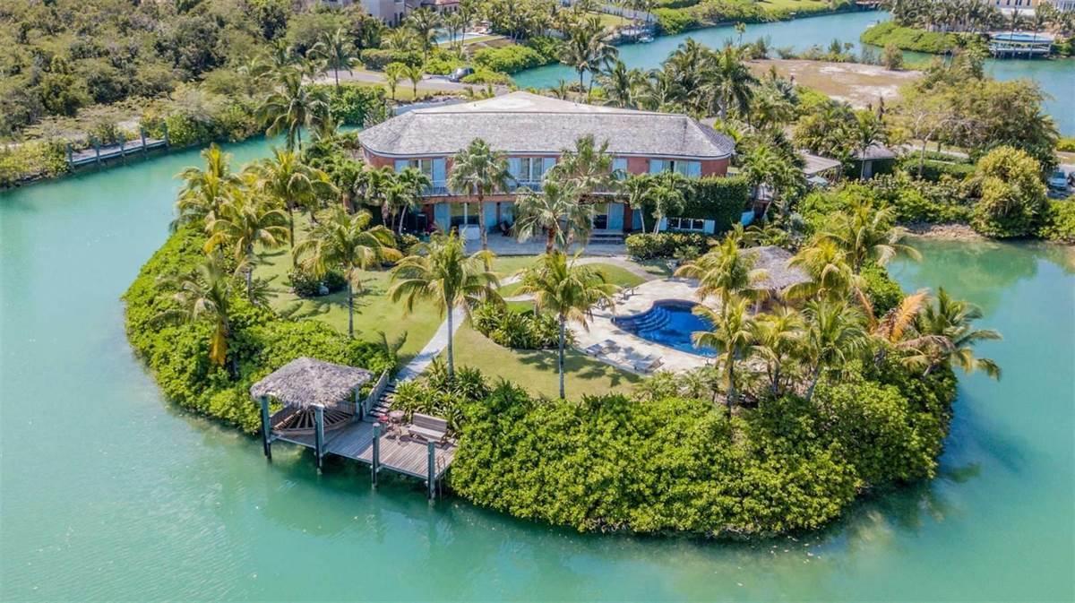 Bahamas Real Estate & Homes for Sale - H G  Christie Ltd